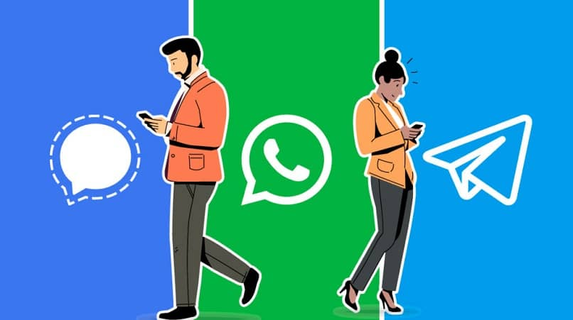 Signal Vs Whatsapp Telegram Which Is Better? Comparative Advantages And Disadvantages