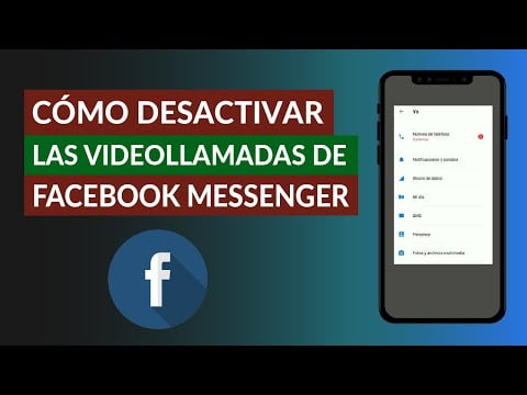 C & COLLISION how to make video calls to Disable Facebook Messenger