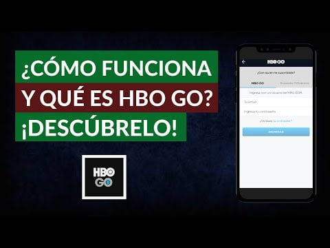What Is Hbo Go And How It Works?