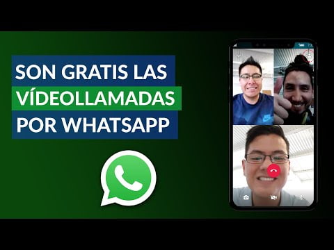 Are Video Calls For Free Whatsapp?