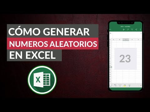 How To Create Or Generate Random Numbers In Excel Without Repeating Any