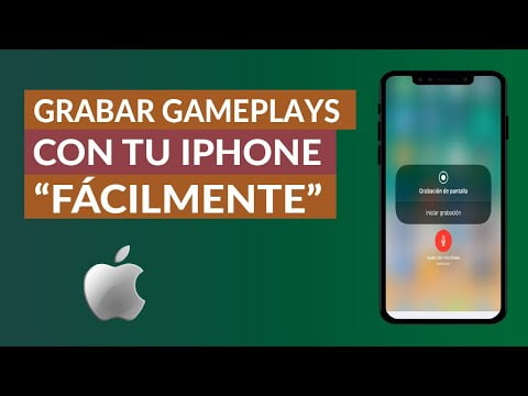 Recording Your Iphone Easily Gameplays -Tutorial