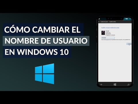 How Do I Know My Username And Change The Username On Windows 10?