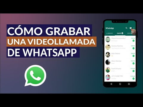 Recording A Video Call With Audio Included Whatsapp