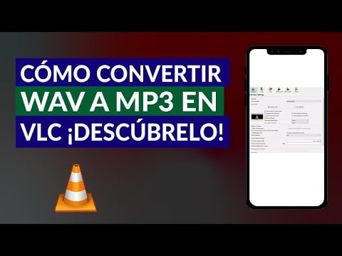 How To Convert Wav To Mp3 Vlc -Convert Videos To Mp3