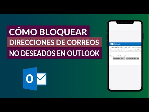 How To Block Spam Addresses In Outlook -Hotmail