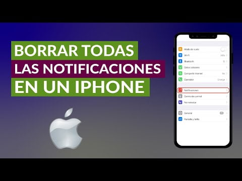 To Clear All Notifications In Ios Iphone Easily