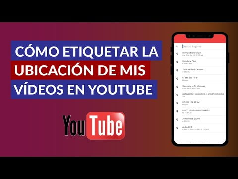 How To Tag The Location Of My Videos On Youtube? -Simple Steps