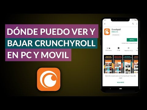 Where I Can View And Download Crunchyroll On My Pc And My Mobile?