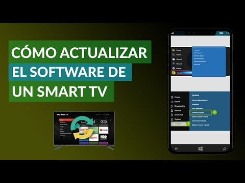 How To Upgrade The Software Of A Smart Tv Easily
