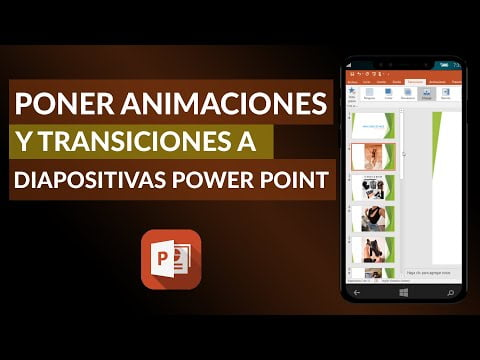 Putting Animations And Transitions To Your Slides Power Point