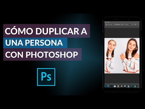 C secur cute, mo Clone or Duplicate a person with Photoshop -Step by Step