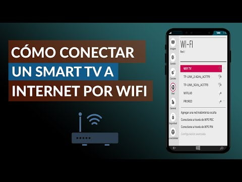 Connecting Lg, Samsung, Sony And Hisense Smart Tv Internet Wifi