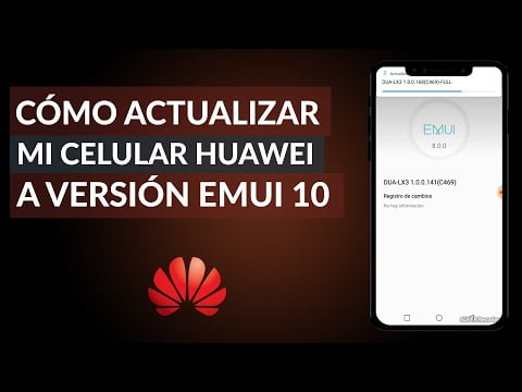 How To Upgrade My Huawei Android To Emui 10 Release