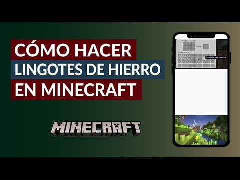 How To Make Pig Iron Or Crafting In Minecraft? - Crafting Ingots