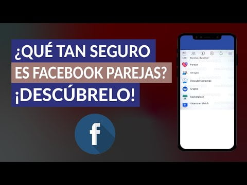 What Is So Sure Facebok Partners? - Know The Security Of Facebook Dating