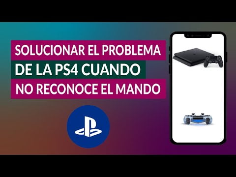 C secur cute, mo solve the problem of the PS4 When not recognize the command