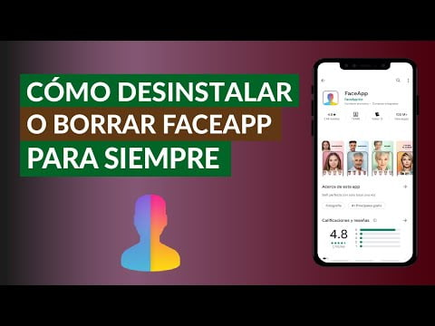 How I Can Remove, Delete Or Remove Faceapp Forever