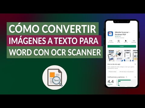How To Convert Images To Text Online For Free With Word Ocr Scanner
