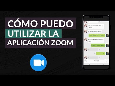 How I Can Use Or Use Zoom -App For Video Calls