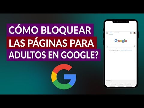 How To Block Adult Content Pages On Google?
