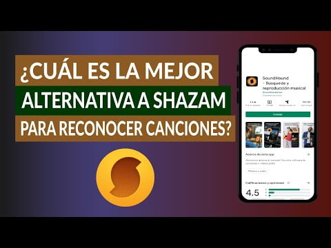 & iQuest; Cu & aacute; l is the Best Alternative to Shazam to recognize songs?