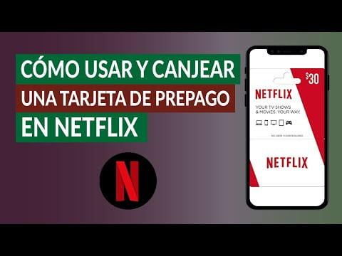 How to use and redeem a prepaid card or gift on Netflix