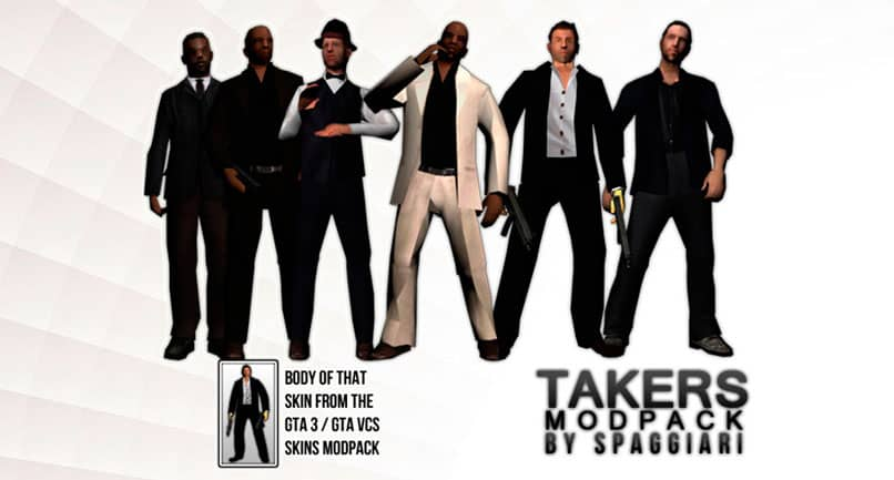 What is a mod in Grand Theft Auto V
