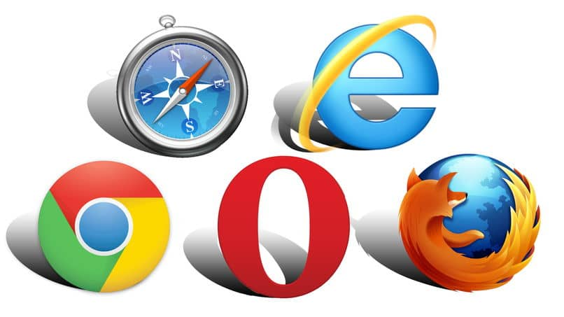 use private browsers to explore the Internet