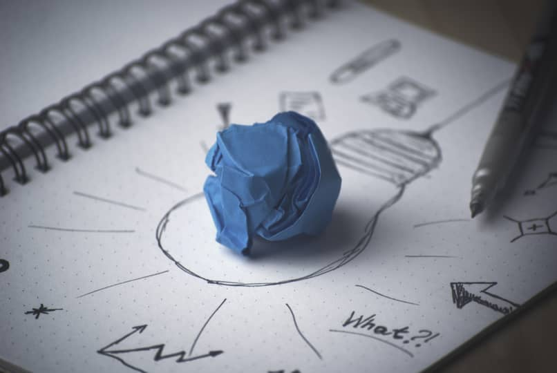 crumpled paper ideas to start business with little investment