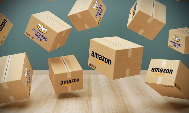 Mercado Libre vs Amazon Which One is Better to Buy?  Advantages and Disadvantages of Each