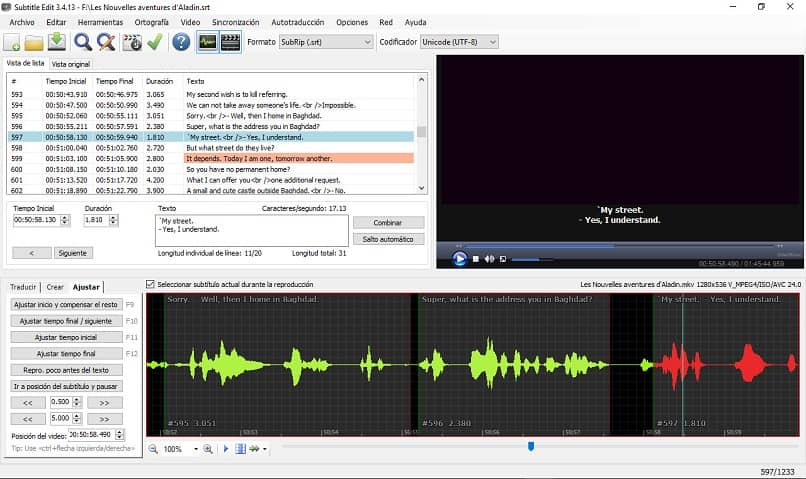 the best programs to edit and add subtitles to a video