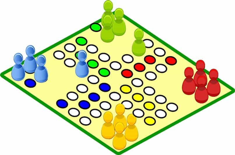 tips to move the ludo club tiles
