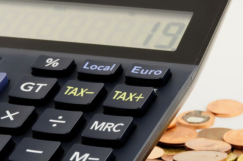 do tax calculation