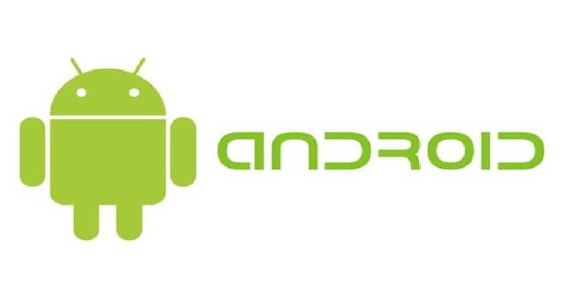 official android logo where we see a robot that is its symbol