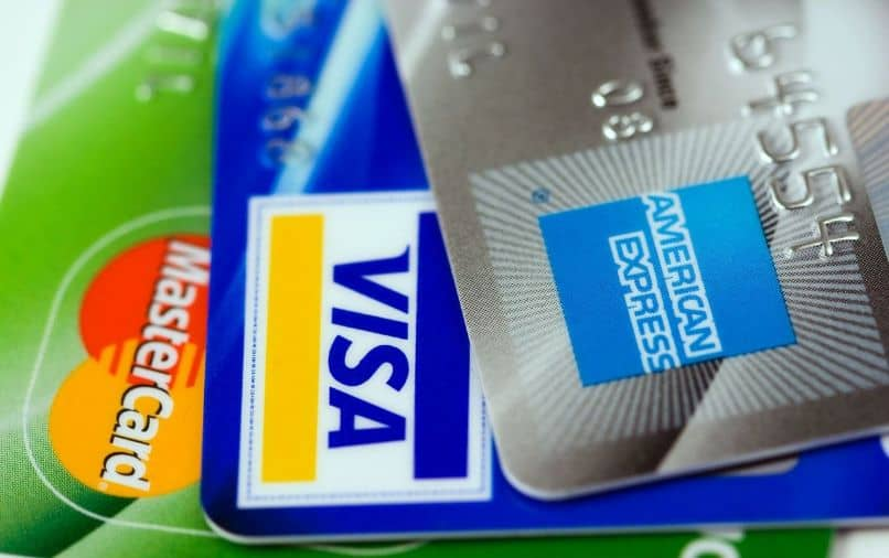 American express credit card canceled