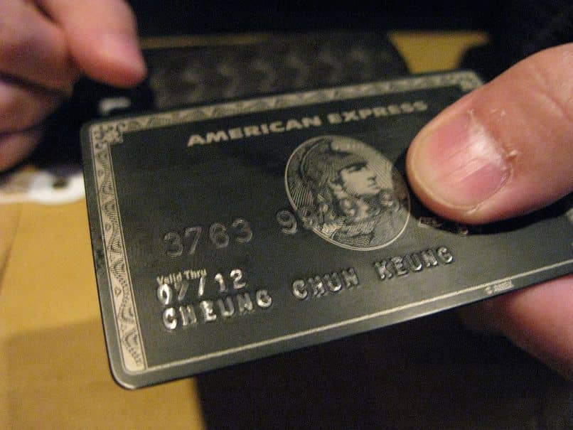 american express card canceled
