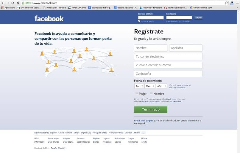 Why If I Put The Correct Password On Facebook It Wont Let