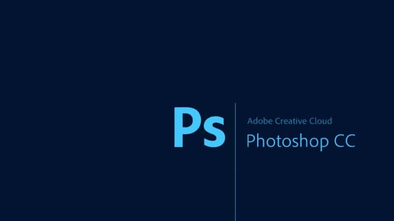 Adobe Photoshop CC adobe creative could