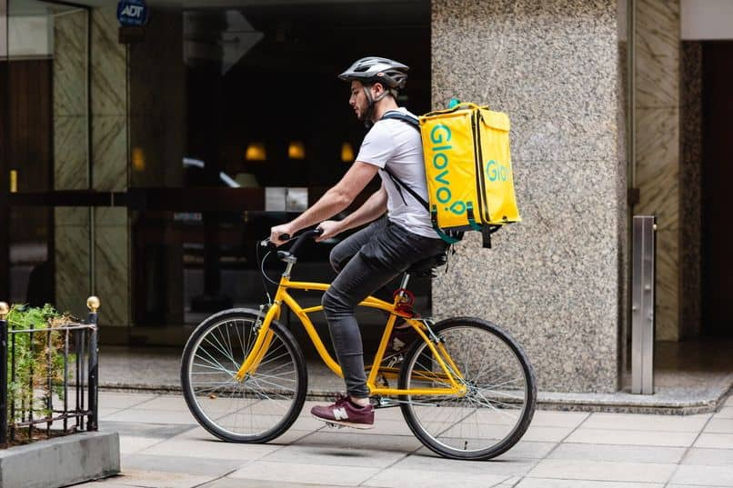 How Glovo works