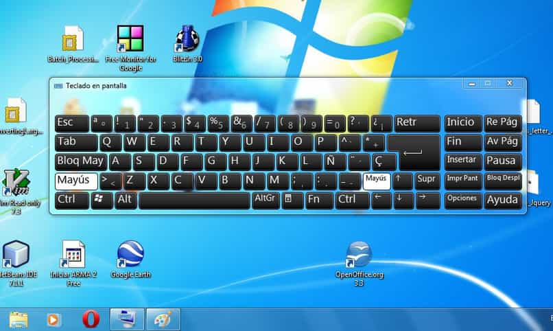 1619675464 225 How to Put and Activate the Virtual Keyboard on the