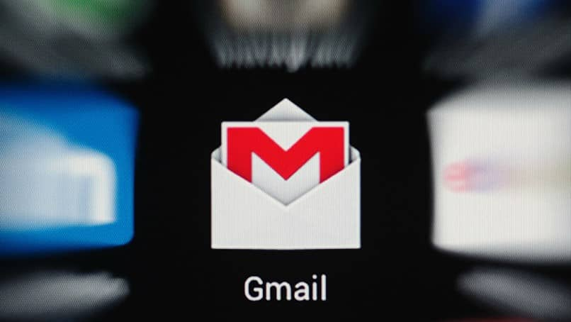 gmail mobile application
