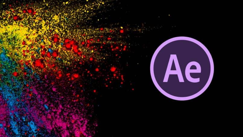 after effects program logo
