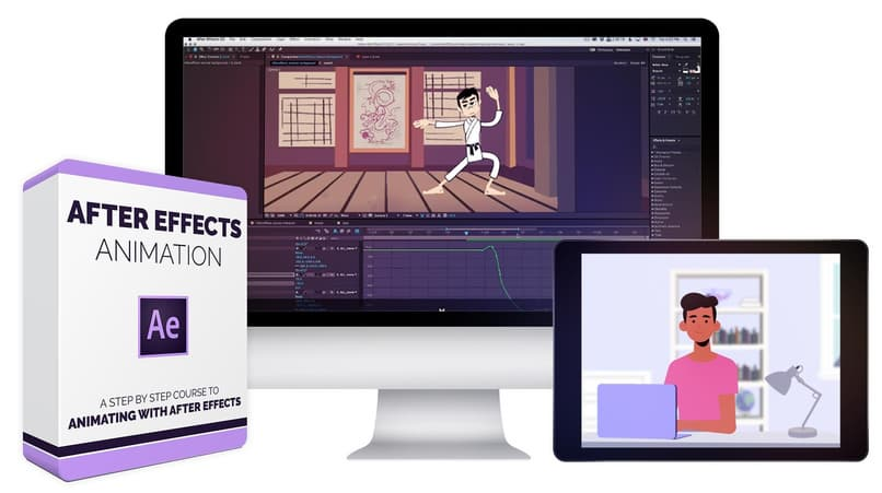 What is After Effects and what is it for?  Which functions has?