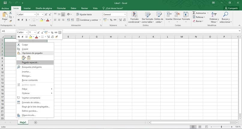 excel special paste options