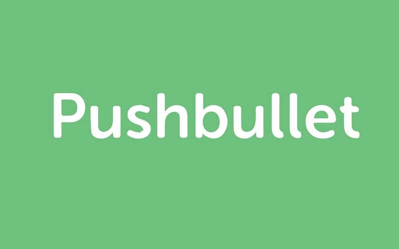 How to Transfer or Transfer Files from PC to Cell Phone with Pushbullet?