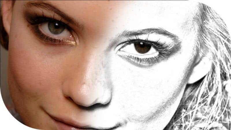 How to Pass or Convert an Image to Pencil Drawing with Gimp in No Time