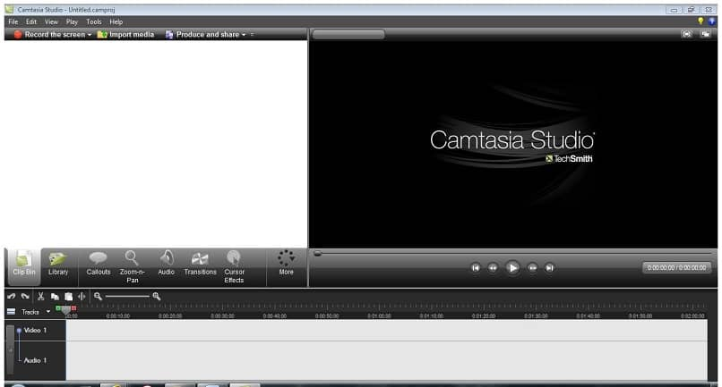 add music to video with camtasia studio