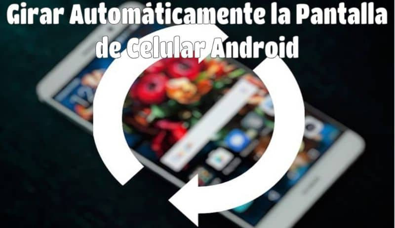 How to Automatically Flip or Rotate My Android Phone's Screen