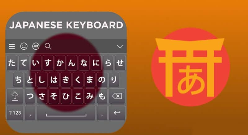 How to Put My Android Keyboard in Japanese Using the Kana App